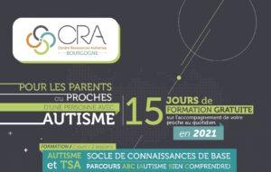 Formation CRA : Places disponibles