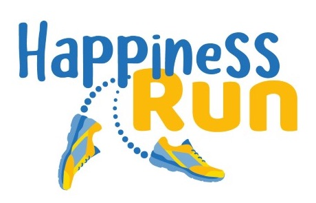 Course solidaire : #happinessrun2021