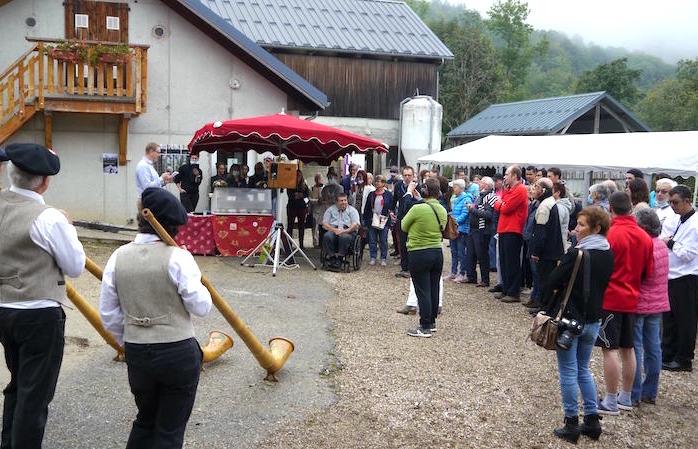 La ferme de Belle Chambre fête ses 30 Ans !