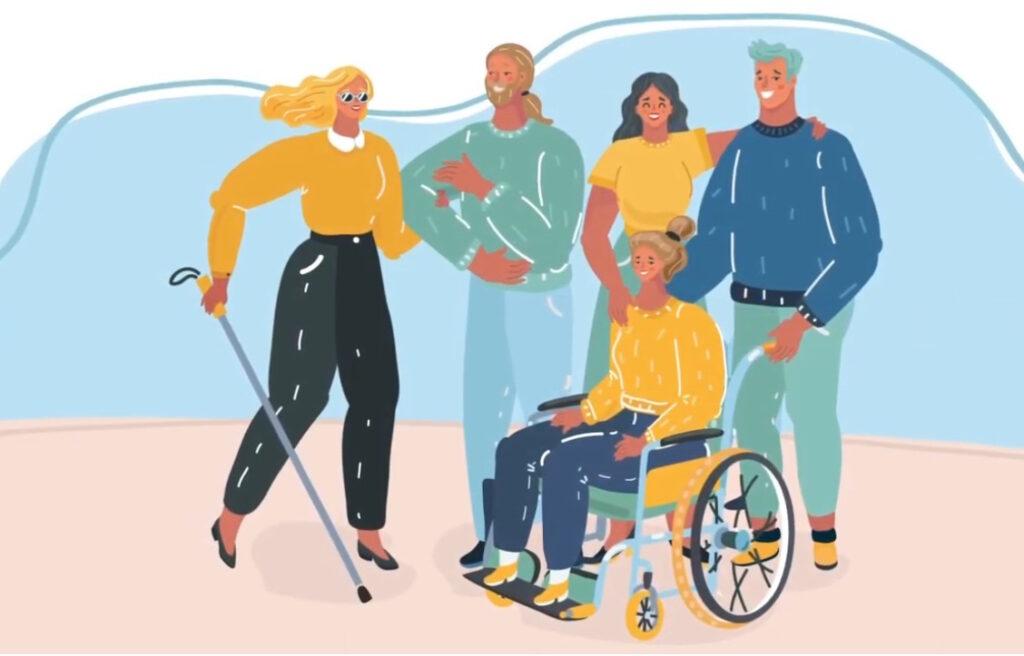 Mon Parcours Handicap : une nouvelle plateforme d'accompagnement